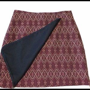 LOFT Skirts - Loft Skirt Size 4